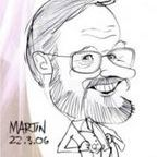 Martin Adlem