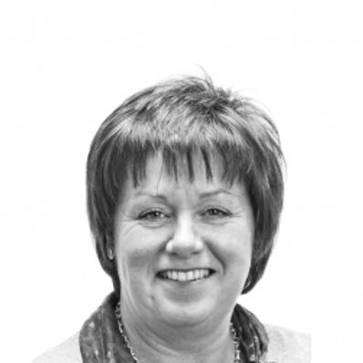 Susan Bradshaw