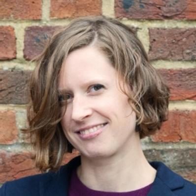 Hannah Clare Harte ACR