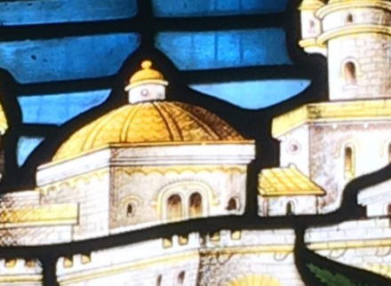 CPD for stained glass conservators