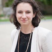 Abigail Bainbridge ACR