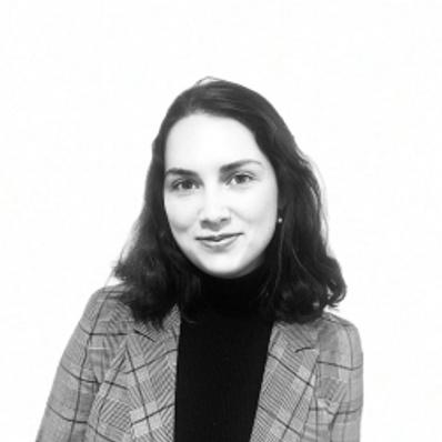 Yulia Gladshteyn