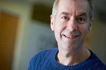 Professor Carl Heron