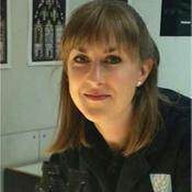 Charlotte Roden MA